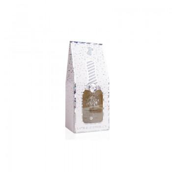 120ml bath & shower gel CELEBRATION in bottle incl. gift box in champagne bottle look, Vanilla & Musk   BE 12