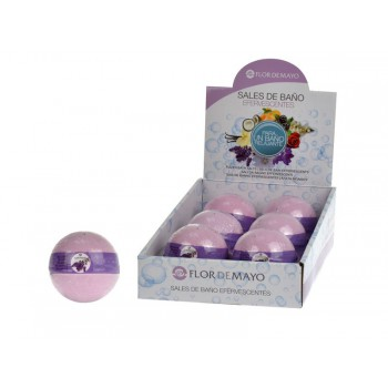 Badbruisbal Lavendel 250 gr