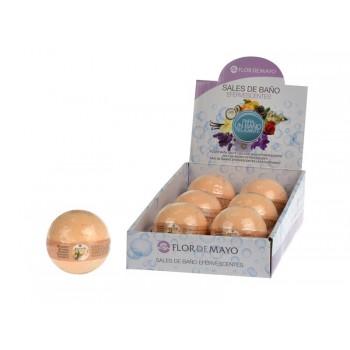Badbruisbal Oranje Bloesem 250 gr