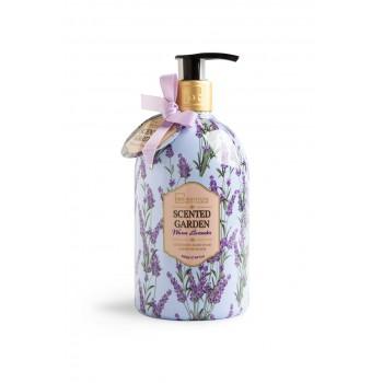 SCENTED GARDEN Handzeeppomp Lavender