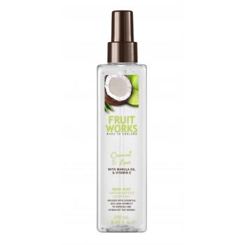 FRUITWORKS Coconut & Lime Body Mist | 250 ml
