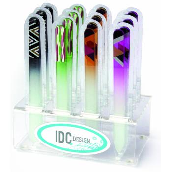 IDC BEAUTY ACCESSOIRES Kristallen Vijlen