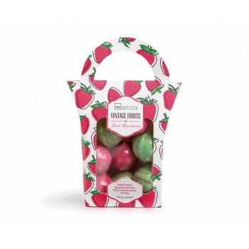 IDC Vintage Fruits box fizzers assorti 12 CE