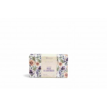 IDC Fruity Soap Rose & Lavendel display 6 CE