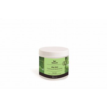 IDC Institute Natural's Body Cream Aloe   400 ml