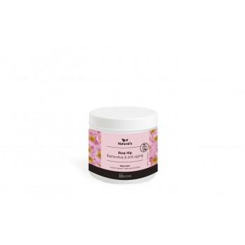 IDC Institute Natural's Body Cream Rose Hip   400 ml