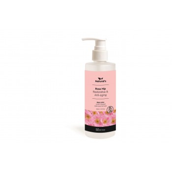 IDC Institute Natural's Body Lotion Rose Hip | 260 ml