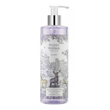 Lavender Hand wash | 350 ml
